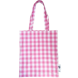 GINGHAM CHECK ECO-BAG | PK
