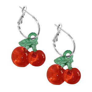 CHERRY EARRING | RD