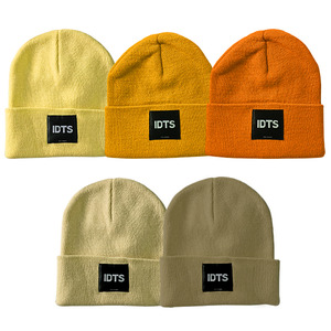 IDTS BEANIE | COLOR 1