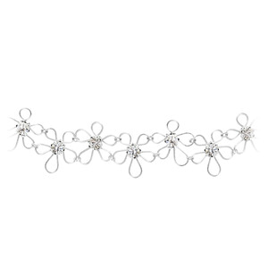 LOVE FLOWER CHOKER