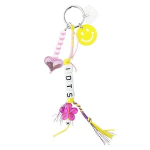 PKLB SIGNATURE KEY RING | PK