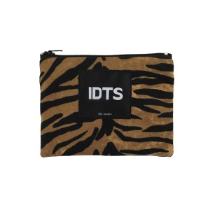 [H; C] TIGER COIN PURSE *한정