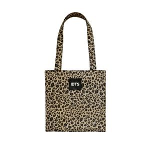 [H; C] LEOPARD MINI BAG | LONG HANDLE *한정