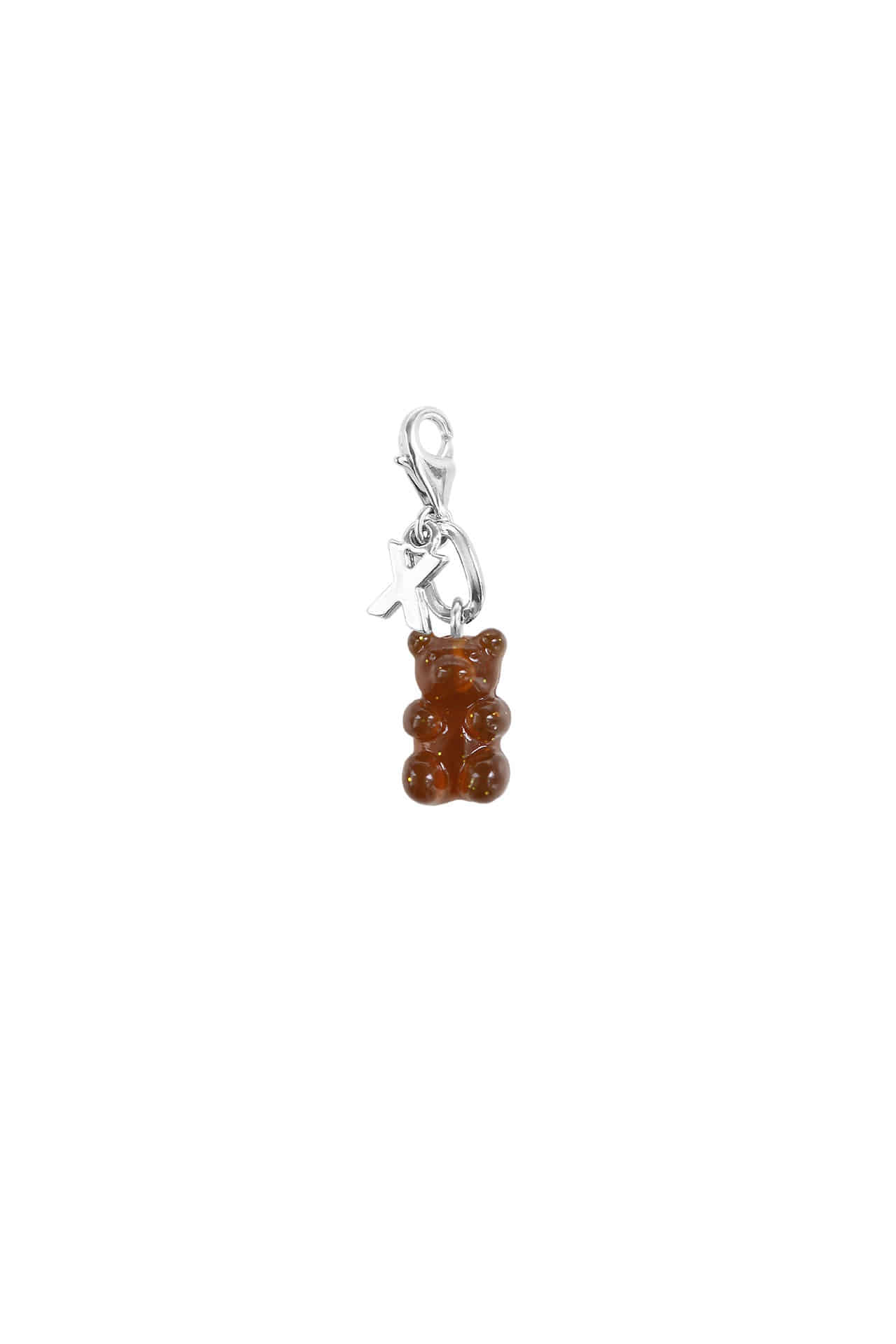 Sweet Bear Charm | cocoa