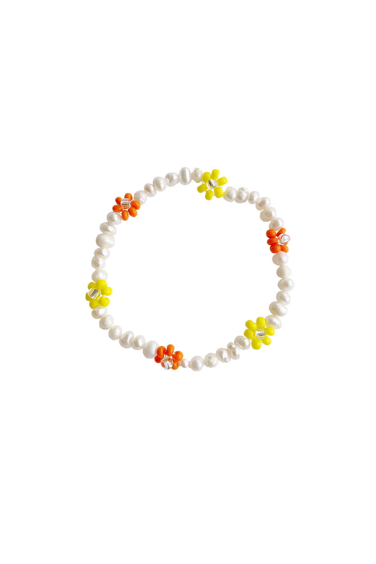 Butter Flower Bracelet | Citrus