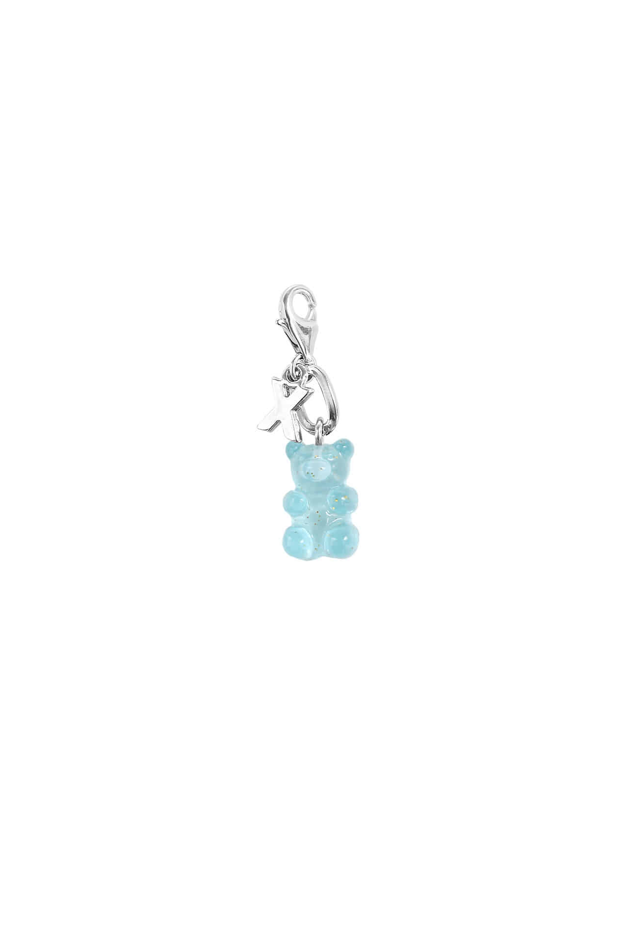 Sweet Bear Charm | mint
